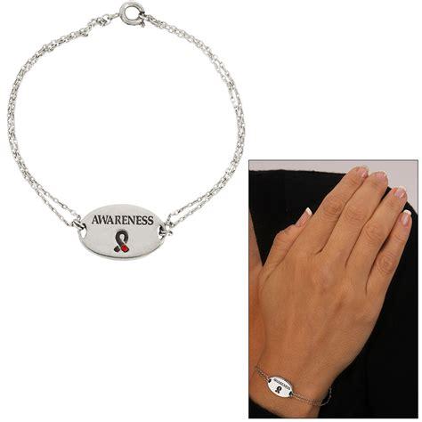 diabetes awareness bracelet the diabetes site