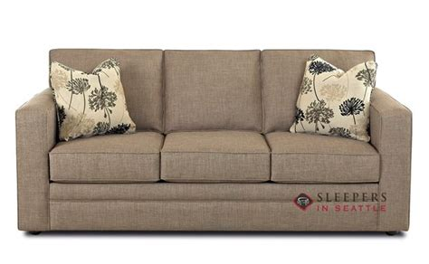 Sleeper Boston by Customize And Personalize Boston Fabric Sofa By