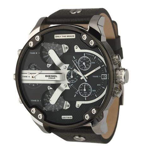 Promo Bagus Diesel Brave Black montres diesel achat vente pas cher cdiscount