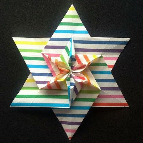 Modular Origami Folding - 146 best images about 3 d origami on