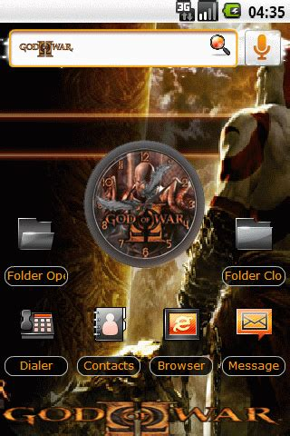god themes for mobile phones games cell phone themes download free themes games