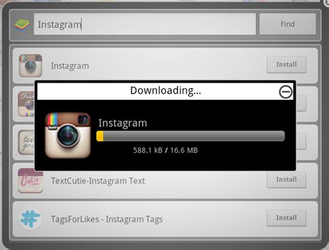 cara membuat instagram kekinian cara membuat akun instagram dari pc