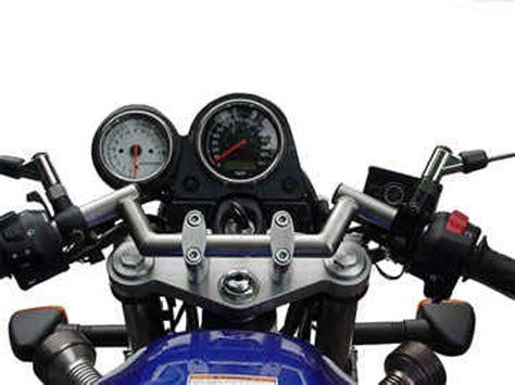 Suzuki SV650 Handlebar