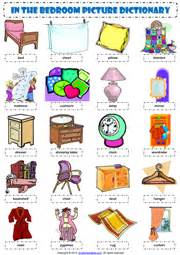 kids study and practise items things the bedroom vocabulary look here are five that think every small needs