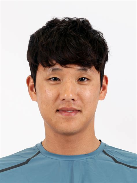 athlete profile min ho heo itu world triathlon series