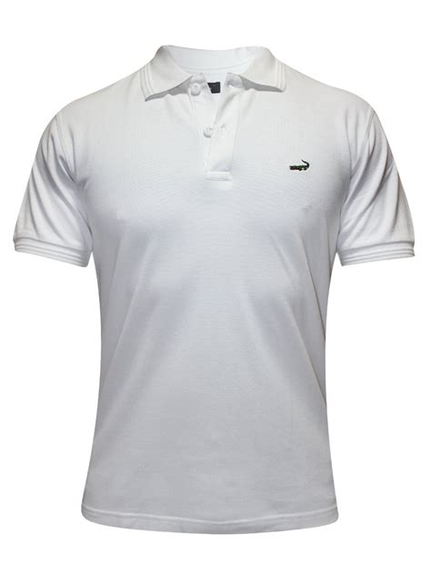 Polo Crocodile Polos buy t shirts crocodile white polo t shirt aligator crw white cilory