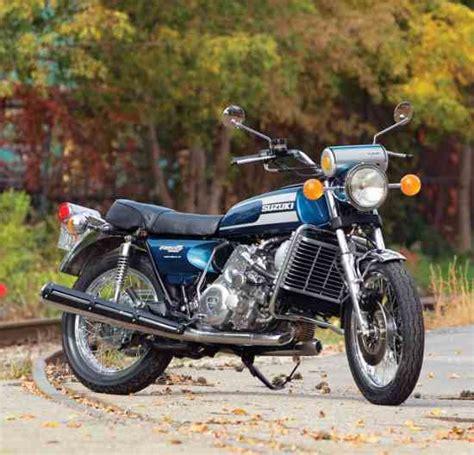 Suzuki Japan Motorcycle 1975 Suzuki Re 5 Rotary Motorcycle Classic Japanese