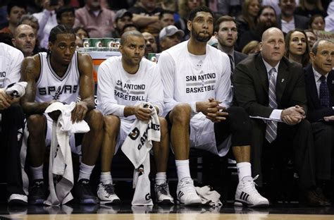 san antonio spurs bench raptors resting players what we might expect this season