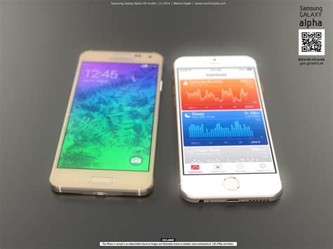 Sarung Iphone6 samsung galaxy alpha compared to iphone 6 and iphone 5s in