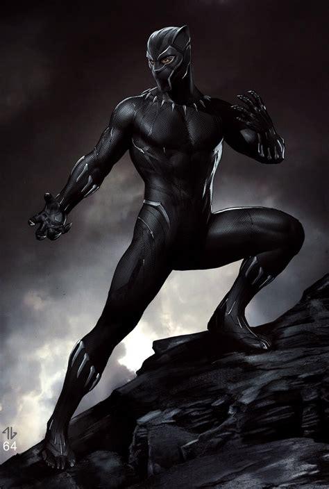 film marvel nuove uscite black panther rivelate nuove concept art e immagini del