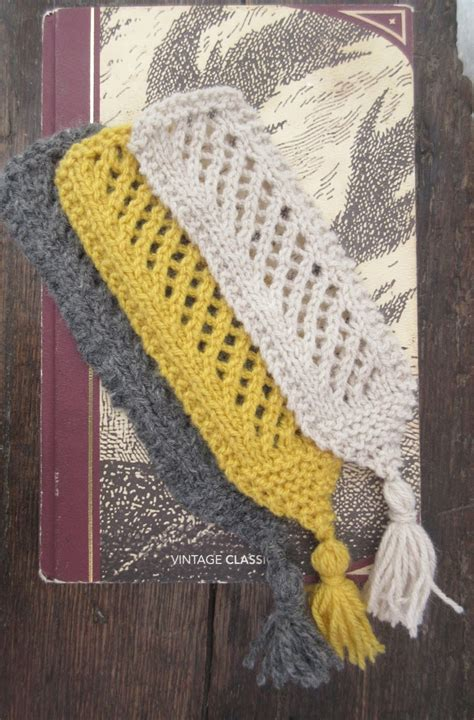 knitting pattern with holes knitting patterns galore holes in the plot book mark