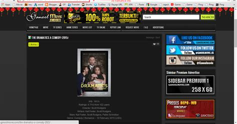 cara download film di gan cara download film di ganoolmovie com mudah tutorial