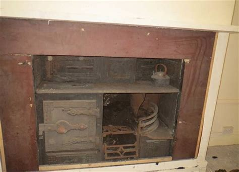 Fix Fireplace Der by Fireplace Baffle 28 Images How To Build A Wood Stove