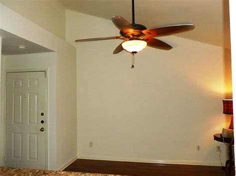 ceiling fans for sloped ceilings guide on how to install ceiling fan on vaulted ceiling