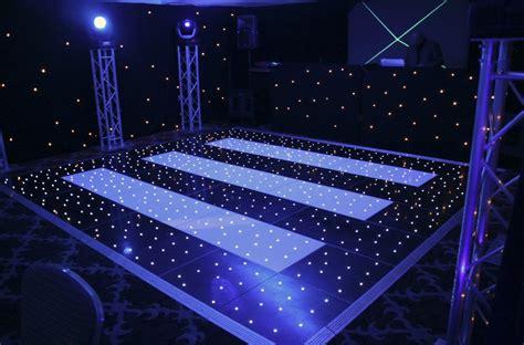 led starlit dance floors homeboyz