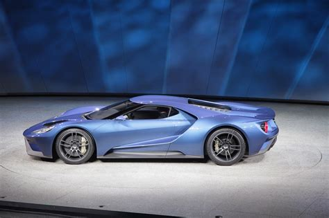 ford gt top speed 2017 ford gt picture 610603 car review top speed