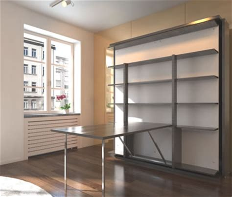 white revolving bookcase italian wall bed revolving bookcase murphysofa smart