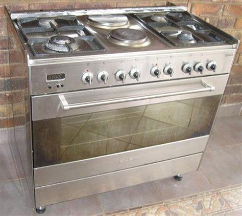 Dapur Gas Oven Elba hobs stoves ovens bargain elba