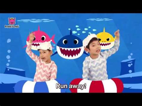 baby shark youtube philippines dance baby shark lagu anak youtube