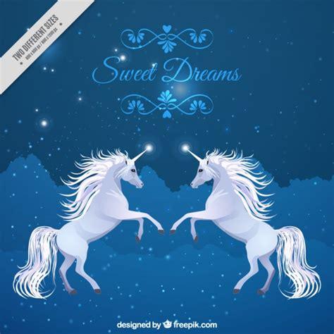 descargar imagenes de unicornios gratis fondo de fantas 237 a con unicornios descargar vectores gratis