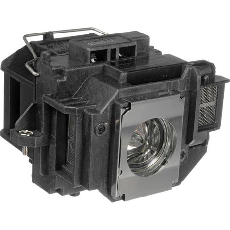 epson projector l replacement epson elplp58 replacement projector l v13h010l58 b h photo