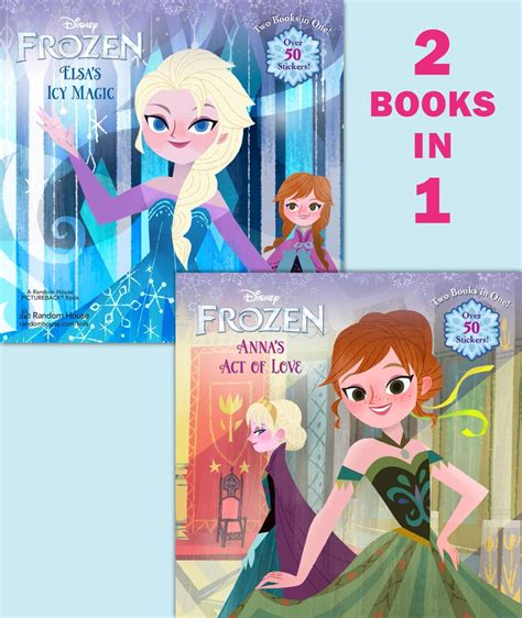 frozen picture book frozen book frozen photo 35046743 fanpop