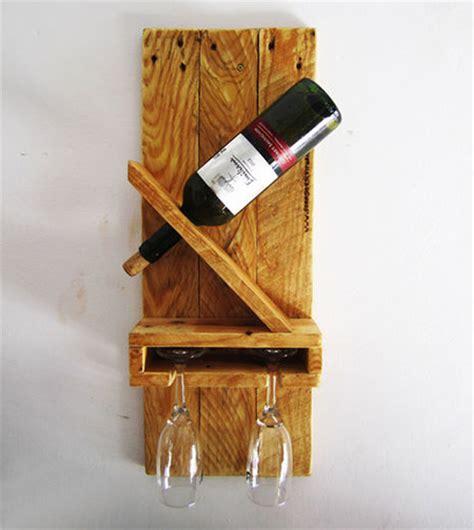 Wine Bottle Shelf Diy by Home Dzine Home Diy Wine Rack For Two