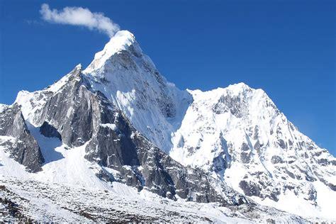 ama dablam expedition ama dablam guide himalayan exploration