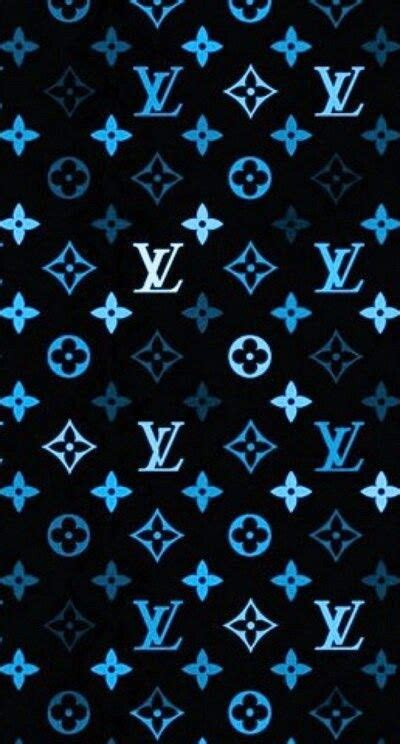 pin  samantha keller  lv iphone wallpaper blue