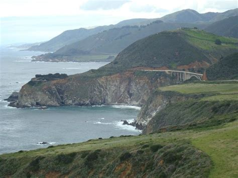 California Coast Mba Reviews by 101 California Highway Picture Of Pacific Coast Highway