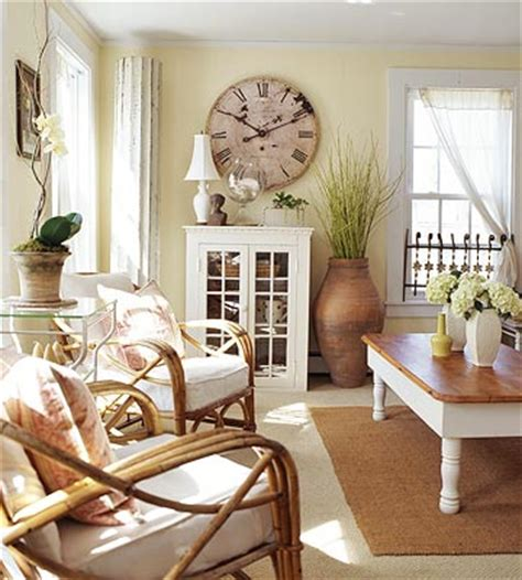 soft yellow living room a room of inspirations country cottage