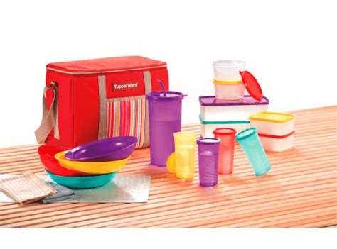Nzf Tupperware Family Day Out family day out set tupperware plus