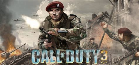 free download call of duty 3 full version game for pc call of duty 3 pc game free download full version