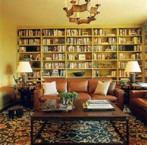 Dining Room Settee Reading Over Your Shoulder Bookshelves Behind Sofas