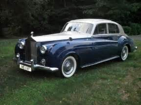 1960 Rolls Royce 1960 Rolls Royce Silver Cloud Fast N Loud