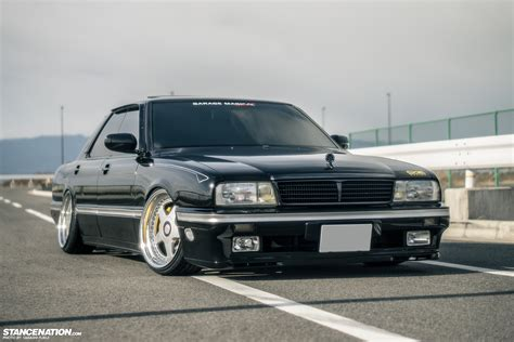 nissan cima old love stancenation form gt function