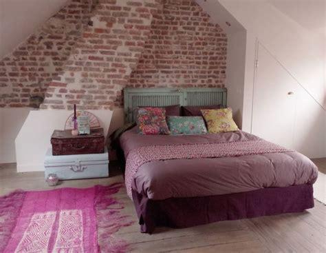 id馥 d馗o chambre adulte romantique deco chambre romantique on craque pour le style bohme de