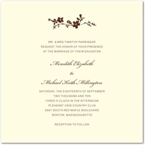 Thermography Wedding Invitations by Listed In Tiny Prints Thermography Wedding Invitations