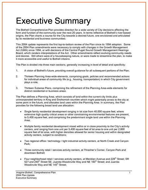 sle of executive summary exles of executive summaries exle mughals