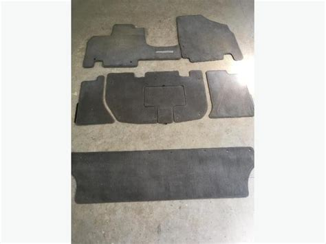 floor mats 1009 honda odyssey floor mats 2006 honda odyssey central