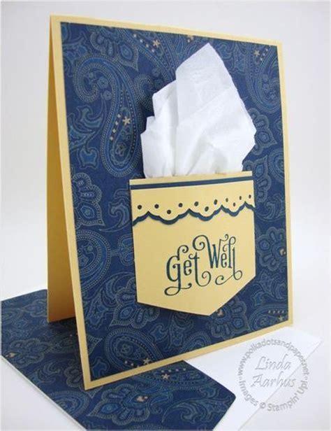 Handmade Get Well Card Ideas - 25 best ideas about get well on feel better