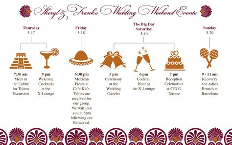 Wedding Itinerary Template Free Travel Itinerary Template Excel 28 Images Business Itinerary Destination Wedding Itinerary Template