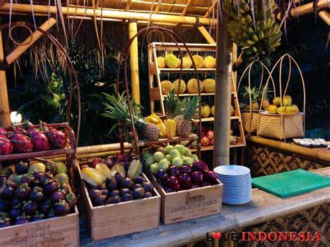 Oleh Oleh Khas Manado Keila Kacang Disco 100gr buka puasa nostalgia sambil makan durian sepuasnya di doubletree by jakarta diponegoro
