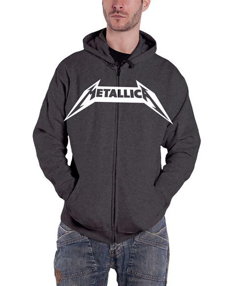 metallica hoodie metallica hoodie hardwired master of puppets band logo new