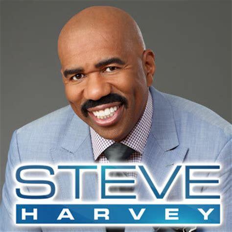 steve and tv shows steve harvey credits god for career during emotional