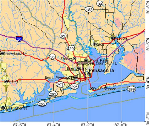 Escambia County Fl Search Escambia County Florida Detailed Profile Houses Real Estate Cost Of Living Wages