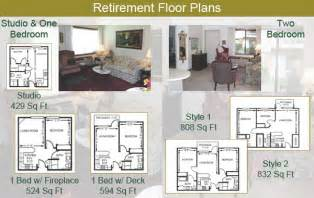 Retirement House Floor Plans retirement community hillsboro portland or cornell