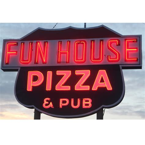 fun house pizza fun house pizza pub in kansas city mo 64133 chamberofcommerce com