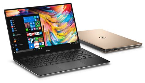 Laptop Dell Xps 13 Terbaru dell s xps 13 9360 a view from the infinityedge