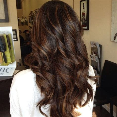 dimensional color hair definition best 25 dimensional highlights ideas on